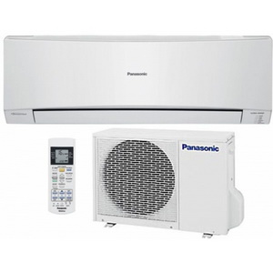 Panasonic CS-E7NKD inverter 2012
