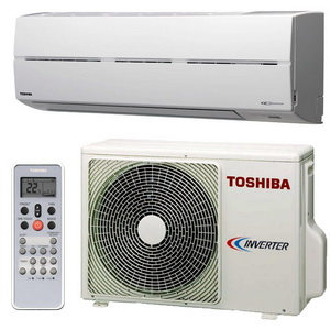 Toshiba RAS-16PKVP-ND inverter